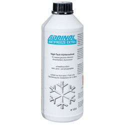 Antifreeze Extra (G12+)
