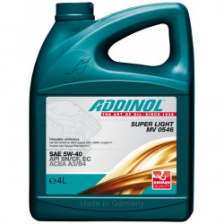 ADDINOL Super Light MV 0540